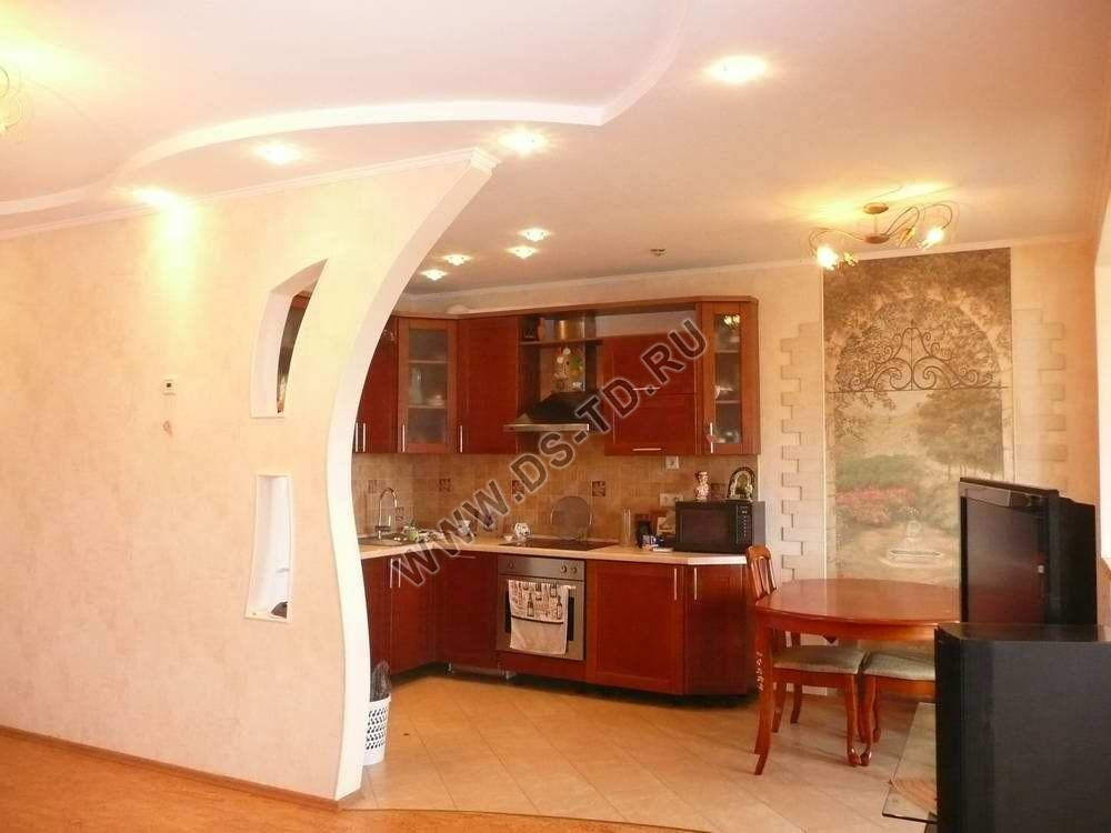 Дизайн квартир хрущевка 4 комнатных