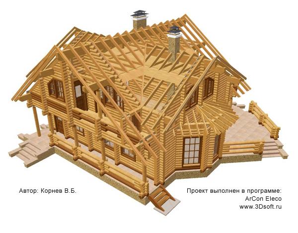 государственное бюджетное проектирование дома из бруса расчитываются основании данных