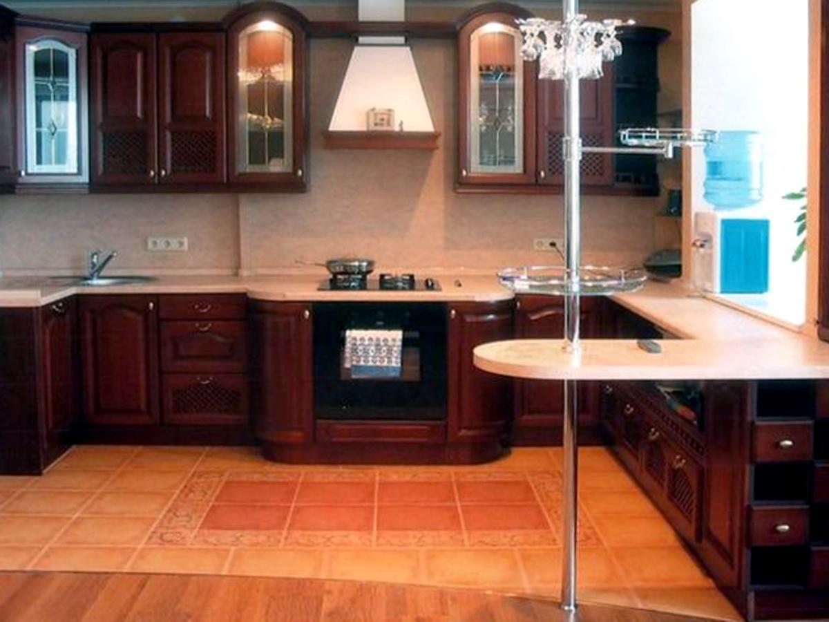 Стоимость дизайн проекта кухни в твери