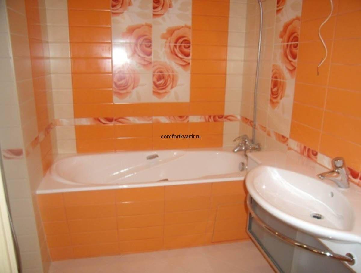 Фото как сделать ремонт в ванной