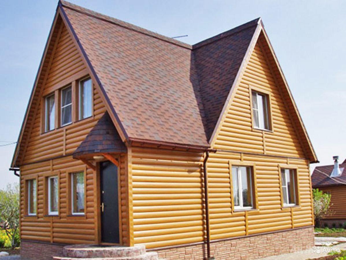 домов дизайн сайдингом фото частных