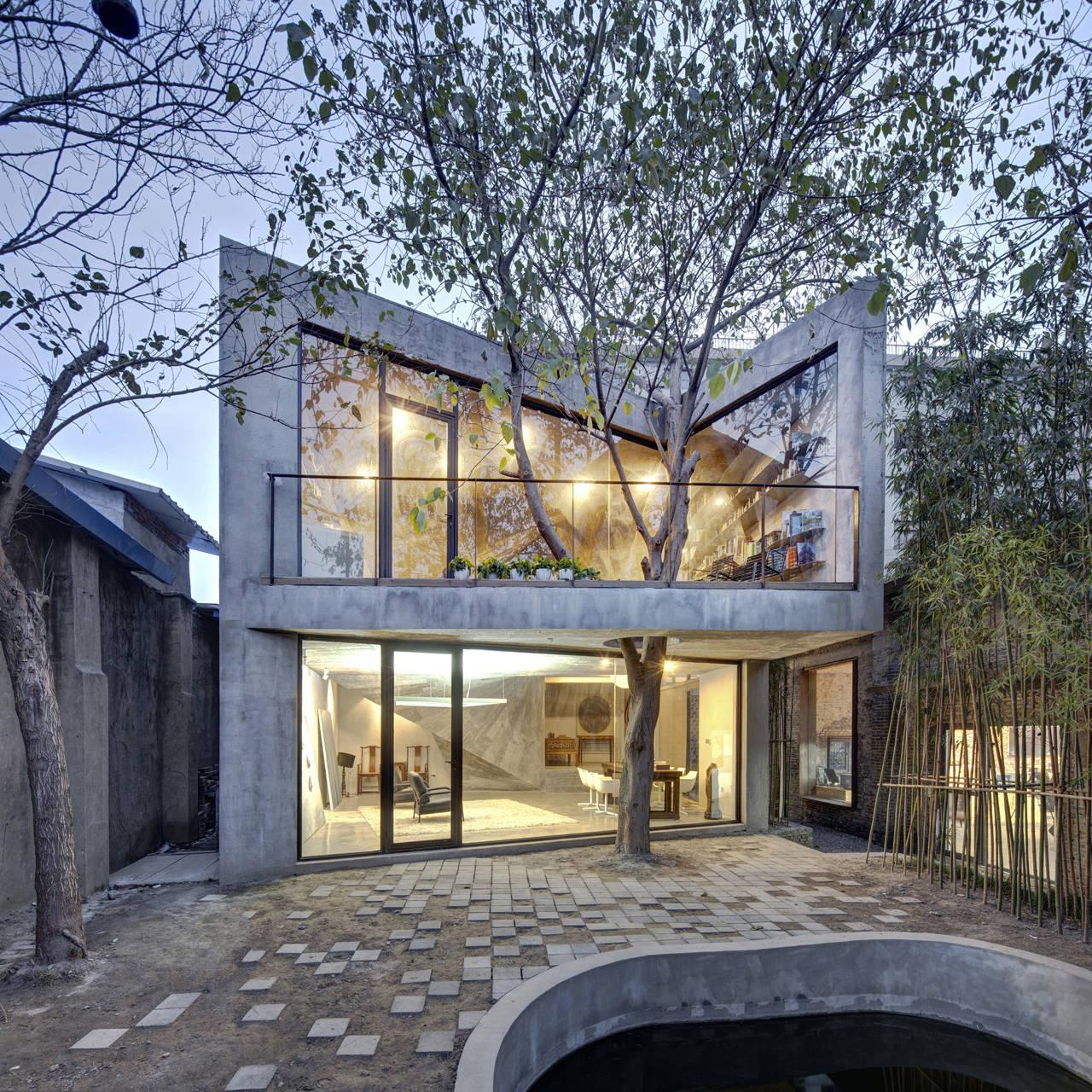 """Архитектурный дизайн частного дома """" современный дизайн."""
