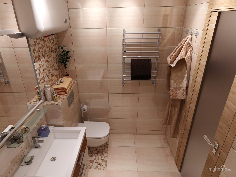 Фото дизайна двухкомнатной квартире