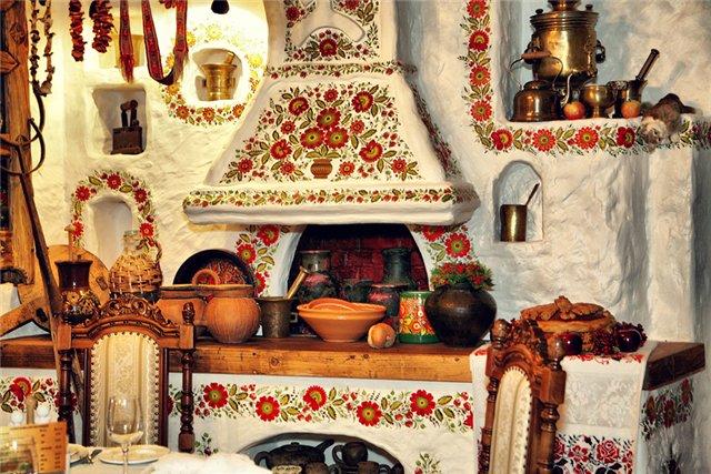 Украинское хоум фото