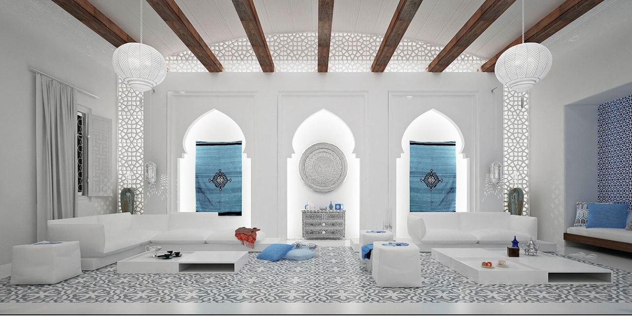 Mesmerizing Moroccan Inspired Bedrooms Design - plusarquitectura.info