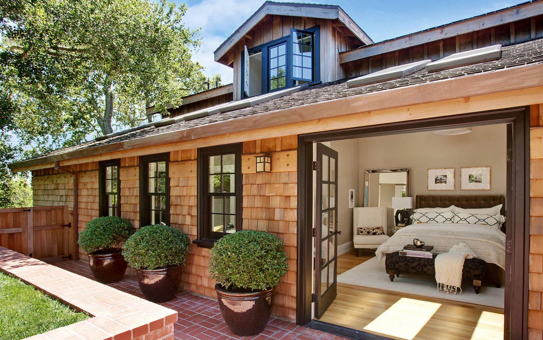 Маленький частный дом дизайн фото