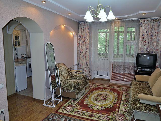 Аренда квартиры (вторичка) в г алматы: 1 комнатная, сдается в аренду, 7 000 - фото 3