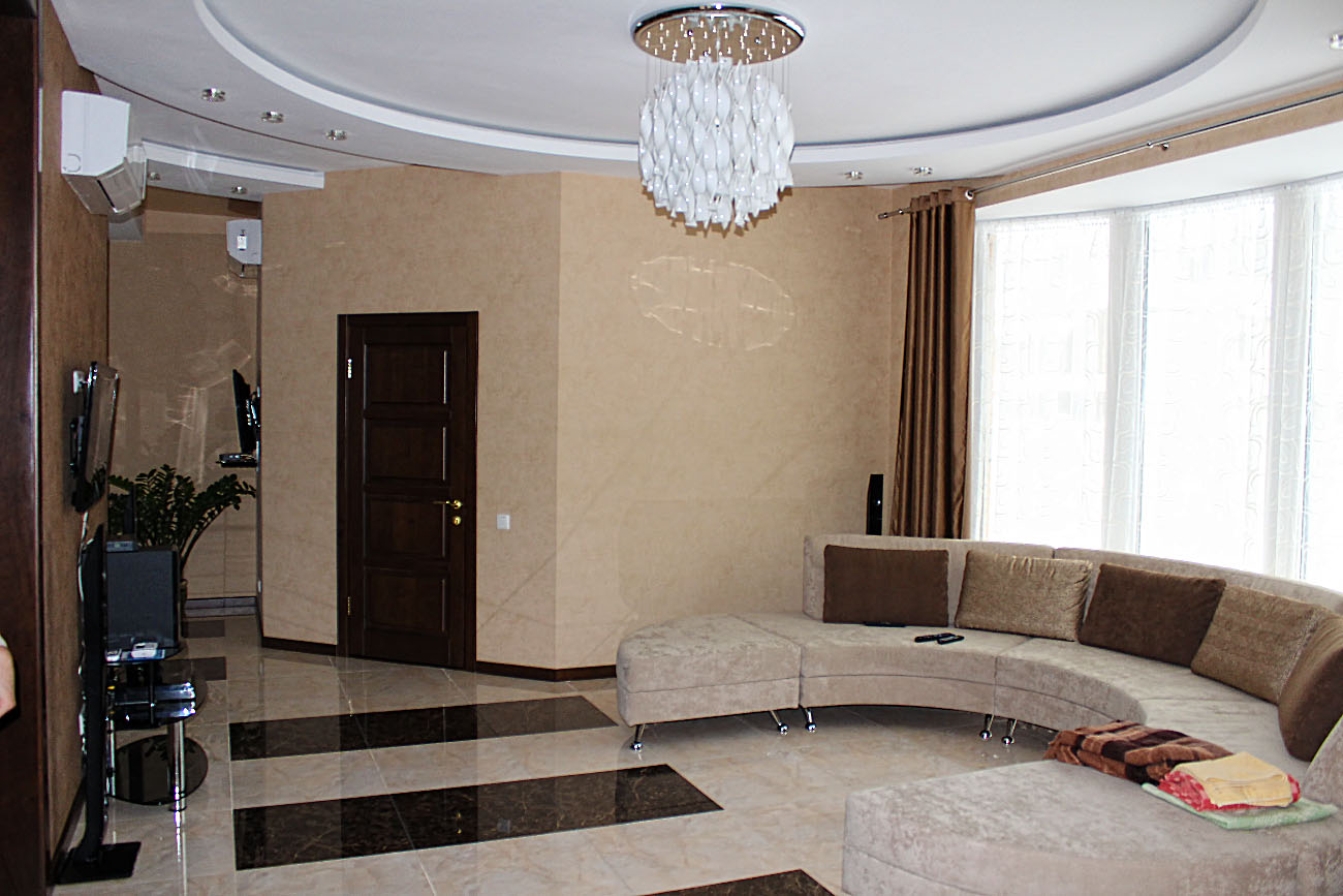 Дизайн ремонта квартиры фото