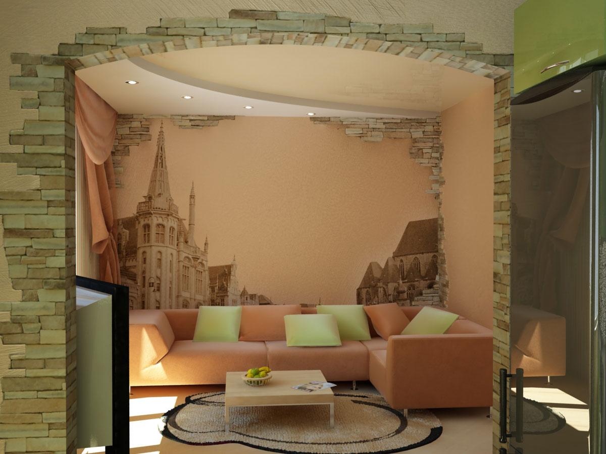 Сделано своими руками для интерьера дома квартир