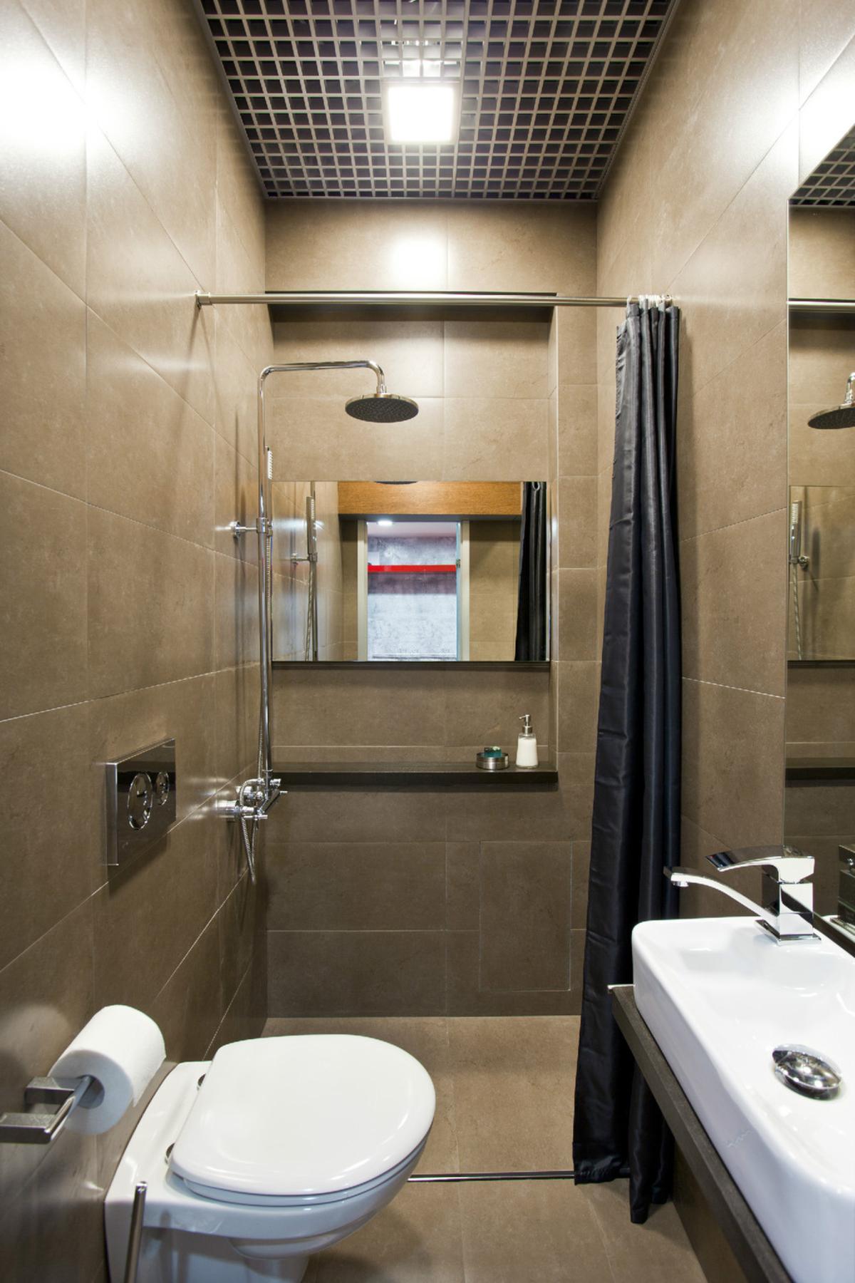 Фото дизайна туалета и душа