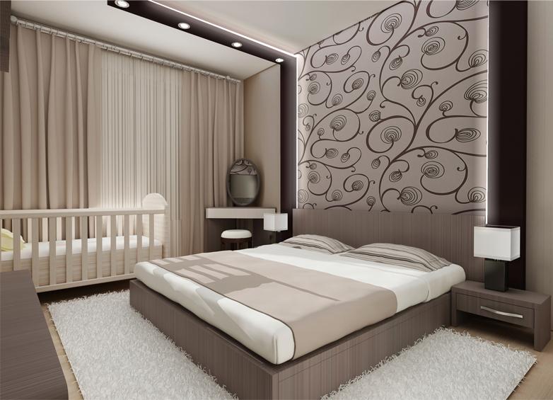 Идея ремонта для спальни дизайн