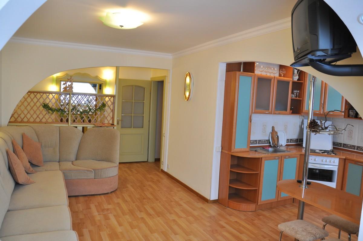 Как сделать ремонт квартир 3-х комнатной квартиры