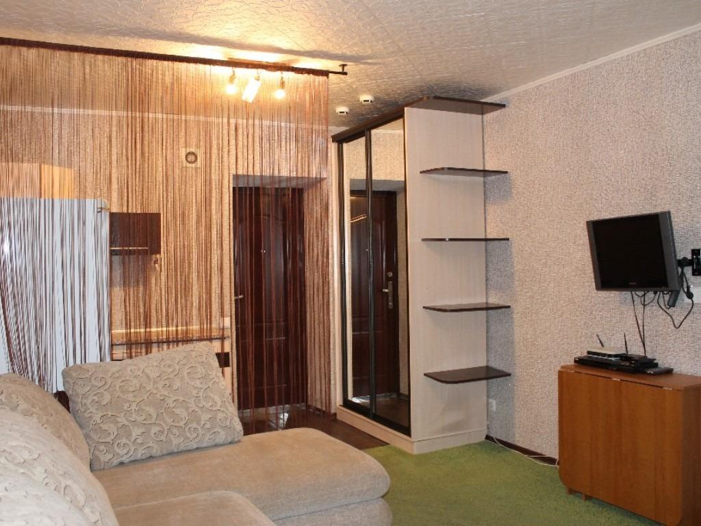 Дизайн интерьера комнаты в общежитии 12 кв.м