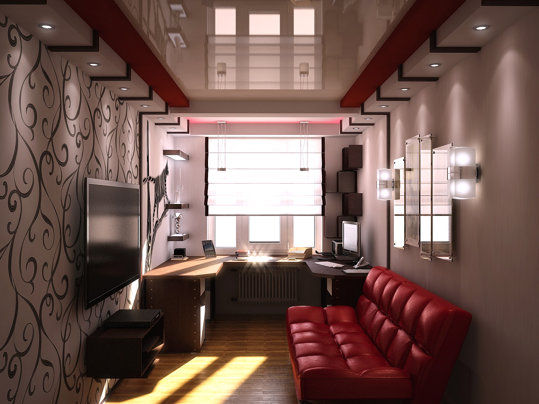 Гостевая комната дизайн 10 кв м