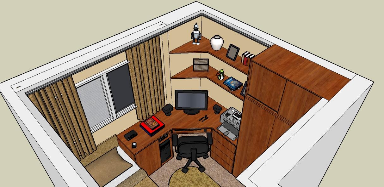 Ремонт комнаты 8 кв.м дизайн