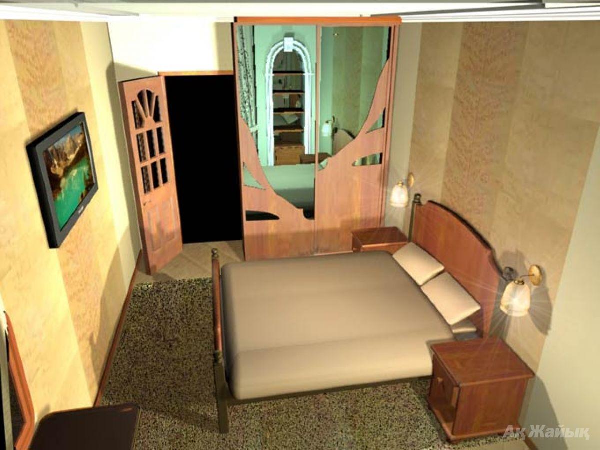 Фото дизайна обычной квартиры
