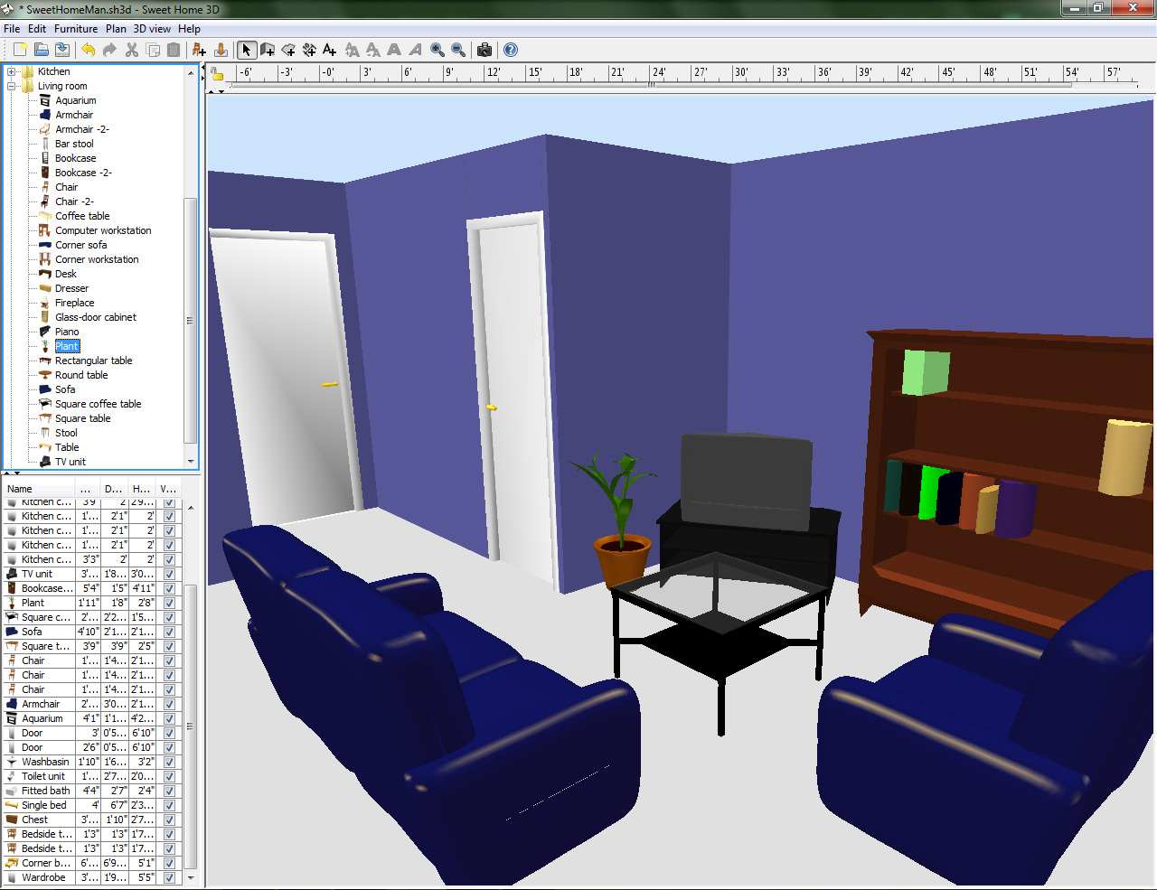 Live Home 3D  Home and Interior Design Software for Windows
