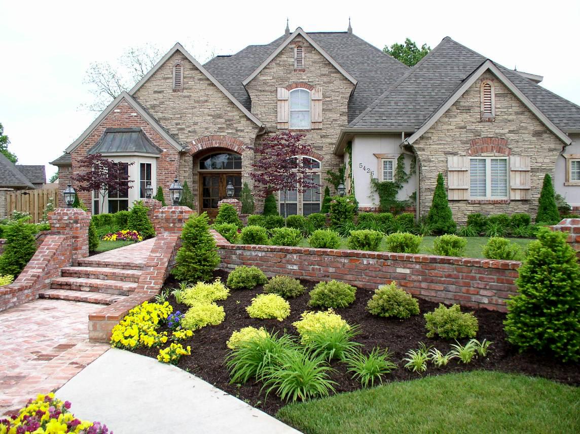 Дизайн дома своими рук