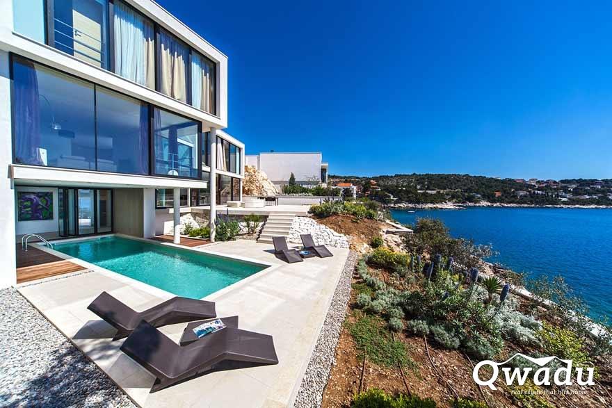 Аренда недвижимости в испании на море