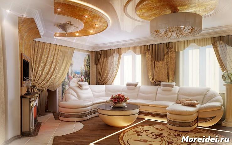 Спальня мансарде дизайн