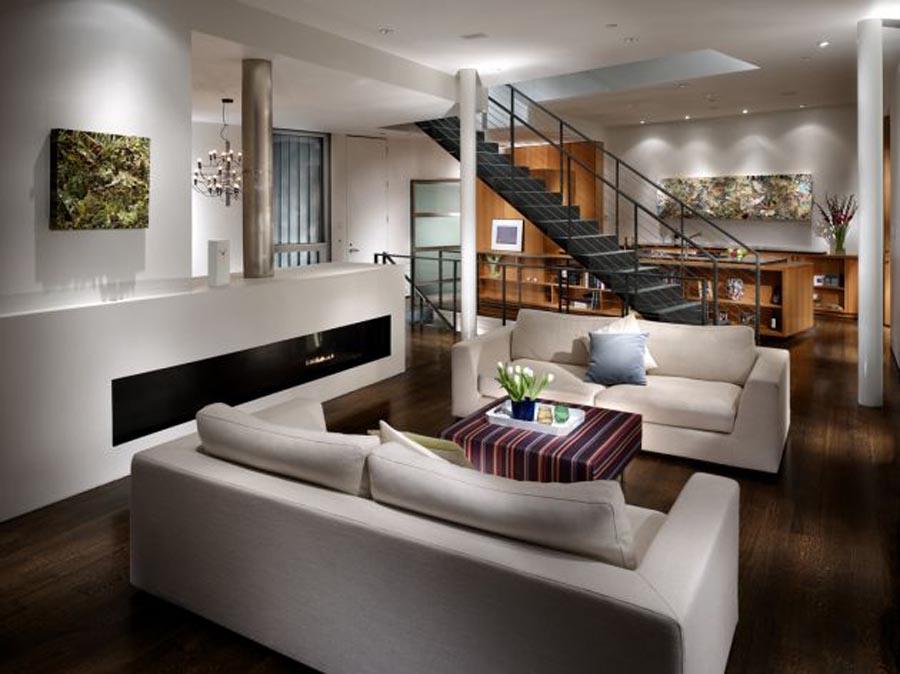 Фото домашнего дизайна интерьера