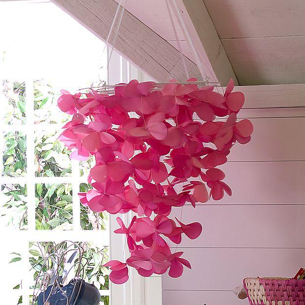 Цветы своими руками для комнаты