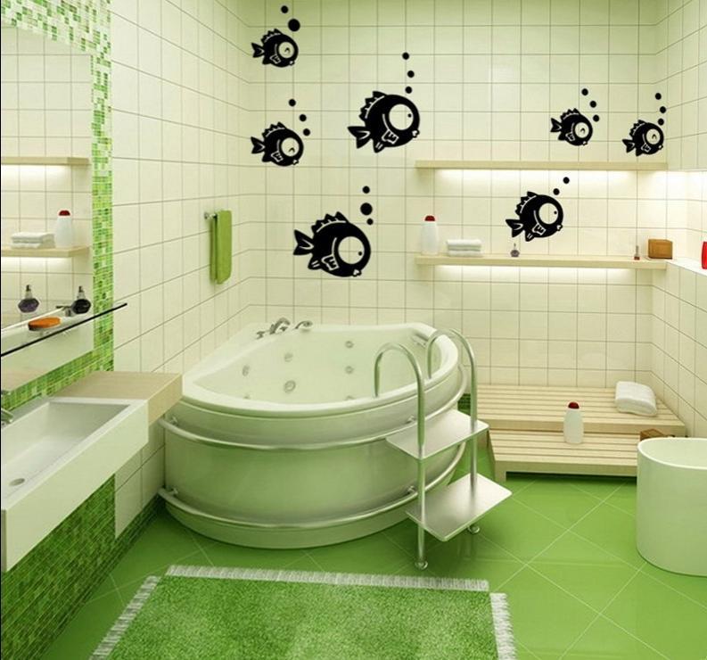 Ванной комната своими руками