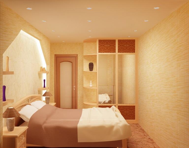 Спальня 12 квм реальный дизайн своими руками фото 90