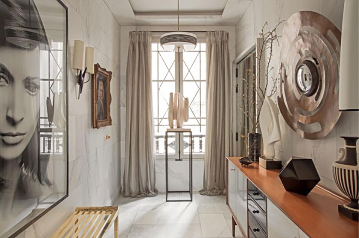 Дизайнер, архитектор жан луи денио/ jean louis deniot (франц.