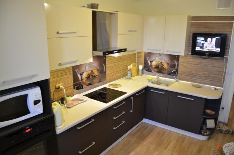 Фото кухни дизайн 9кв м