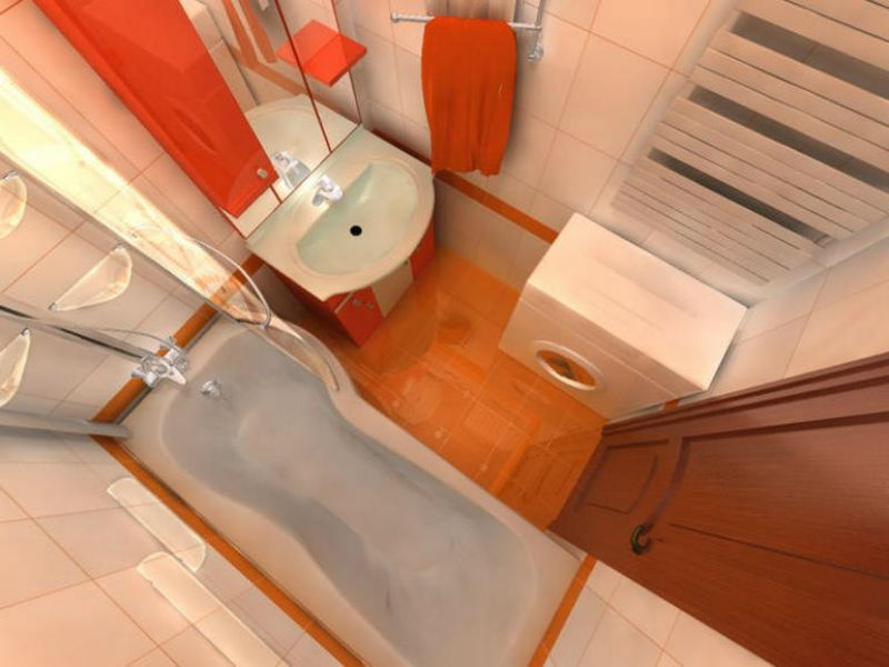 Ванная комната дизайн маленькая без унитаза