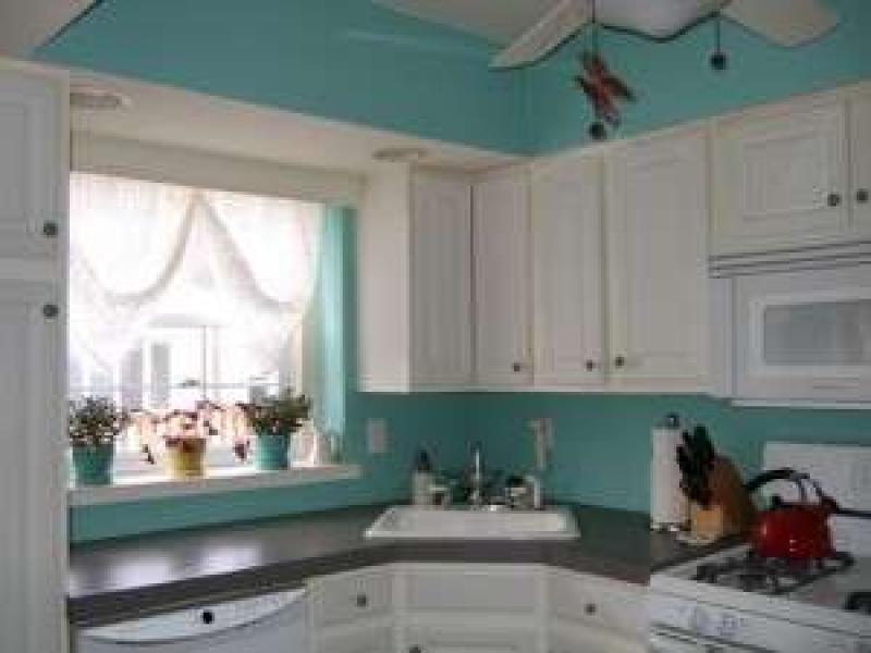 Эконом вариант ремонт на кухне своими руками