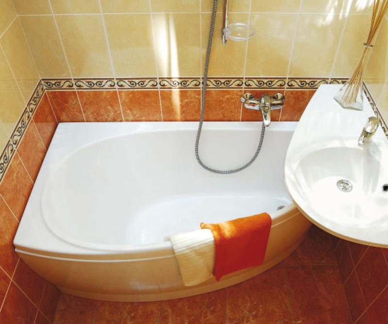 Ванные маленькие дизайн