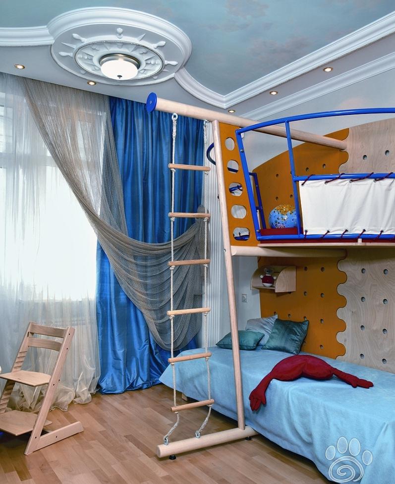 Кроватки для кукол из дерева своими руками