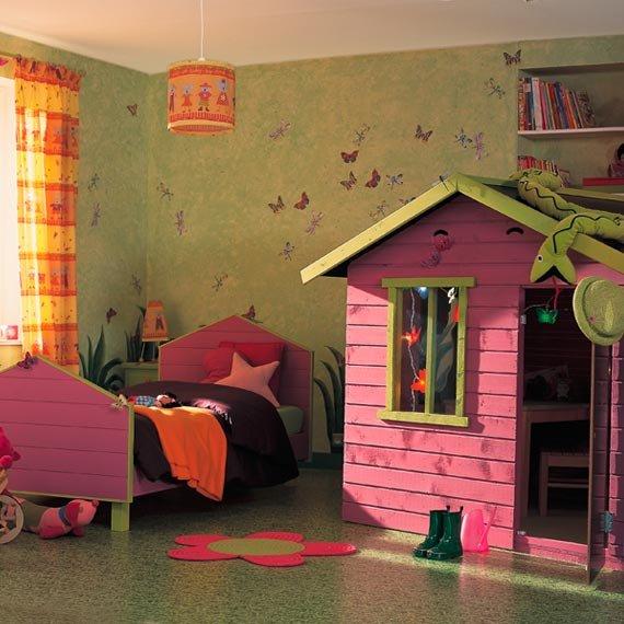Комната девочки подростка дизайн интерьера стильные 41
