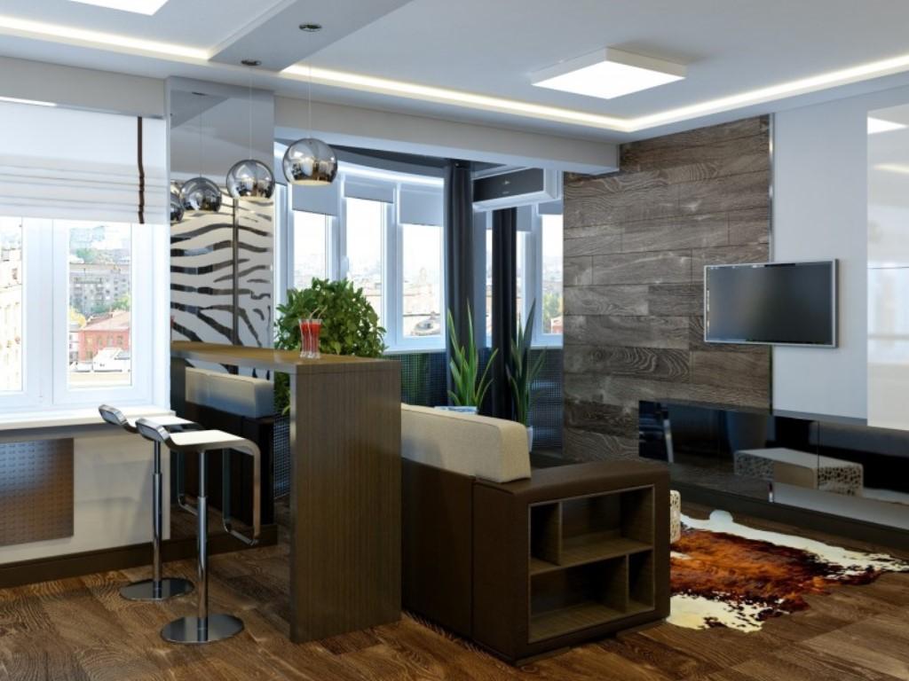 Маленькие квартиры: дизайн интерьера квартиры студии 25 кв.м.
