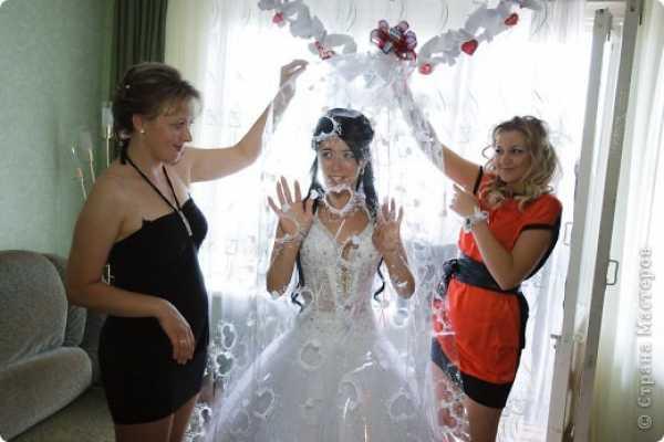 никогда конкурс выкупа невесты после кражи тел