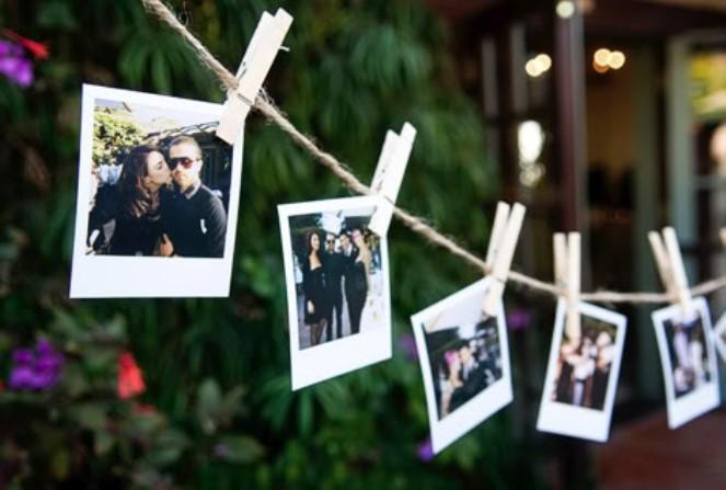 Как украсить дом своими руками на свадьбу