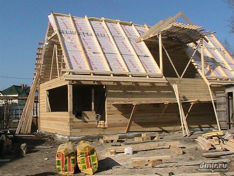 """Строительство домов коттеджей новосибирск """" Современный дизайн"""