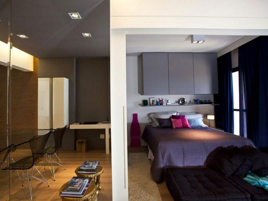 Дизайн интерьера по квадратным метрам