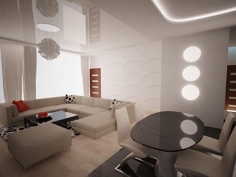 Дизайн интерьеров в ярославле
