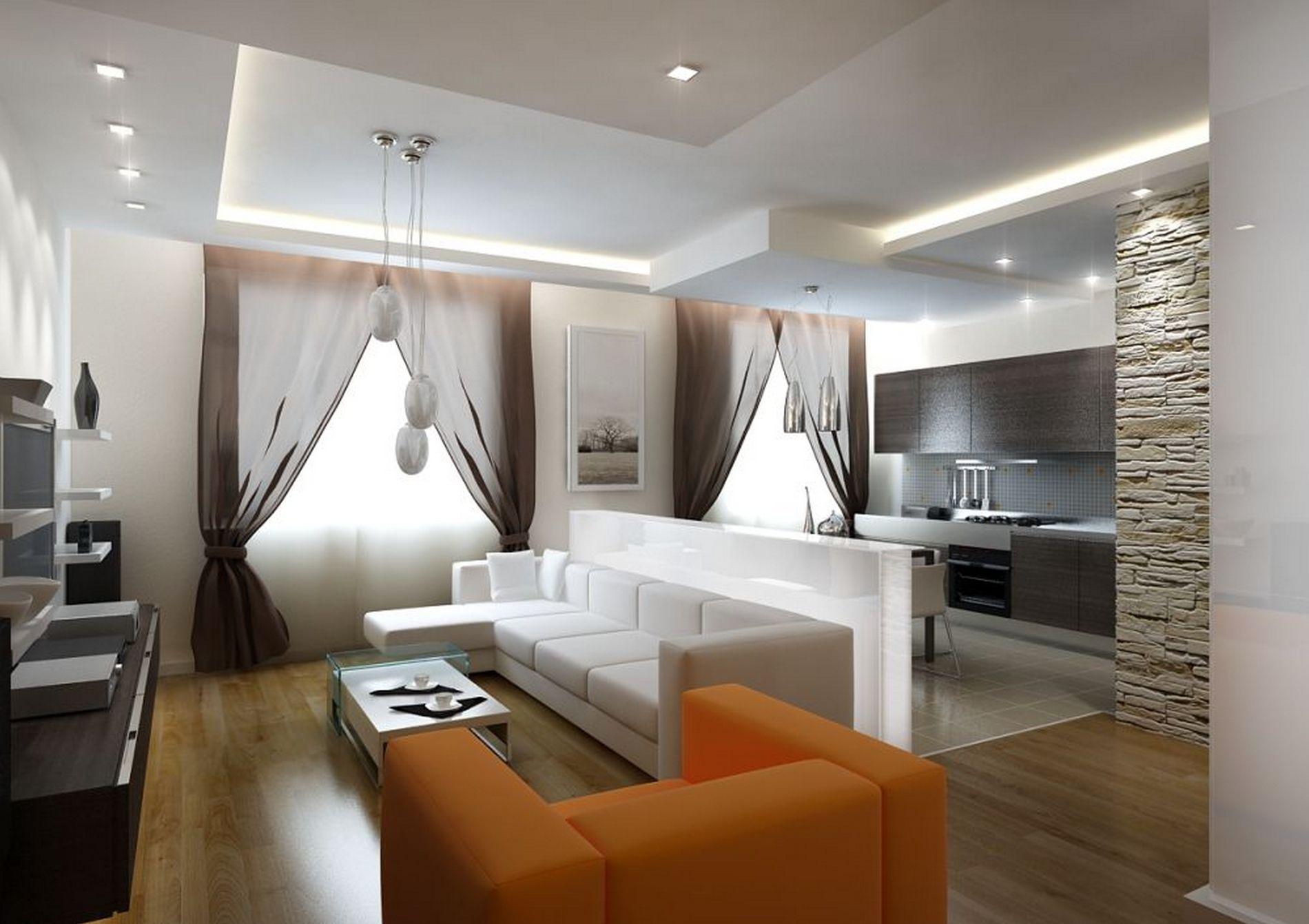Интерьеры дизайн гостиной