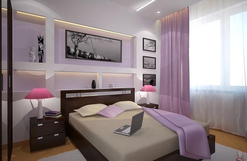 Интерьеры квартир в современном стиле фото спальня