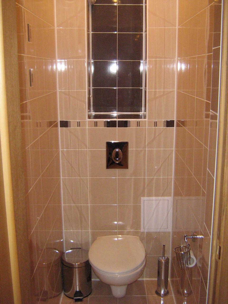 Фото ремонт ванной комнаты и туалета под ключ