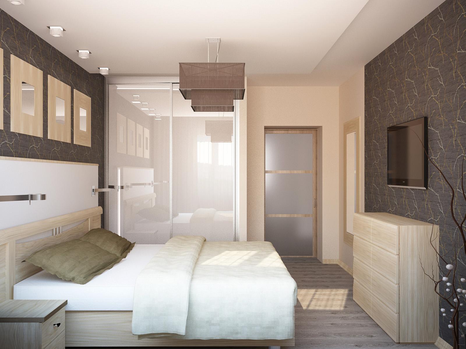 Дизайн стандартной квартиры 50 кв м