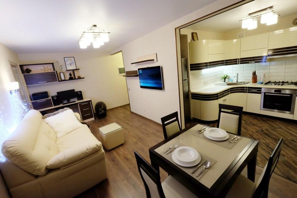 2 комнатные квартиры студии дизайн