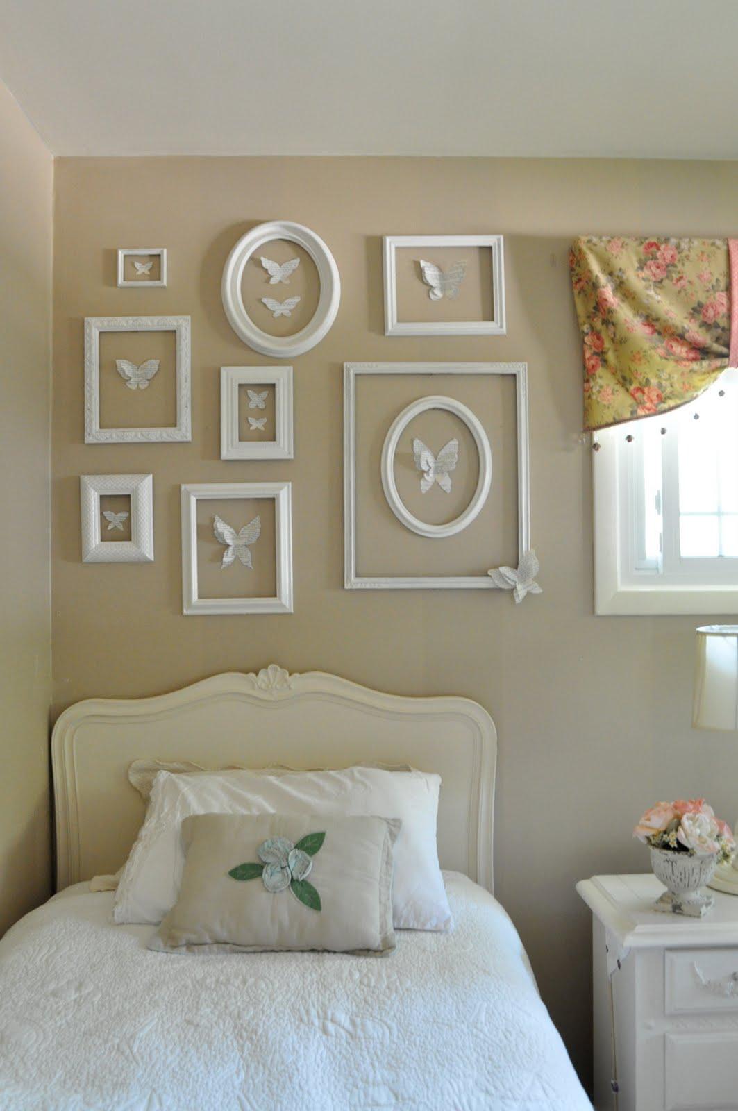 Картины своими руками в спальню