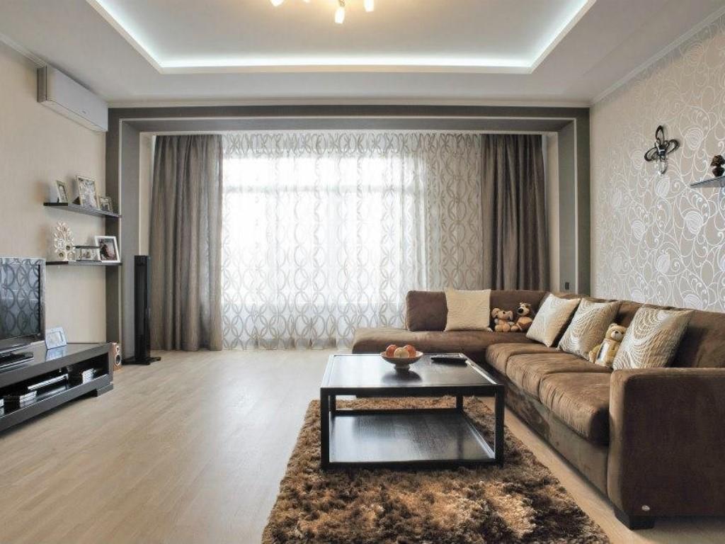 Дизайн интерьер квартиры с ремонтом