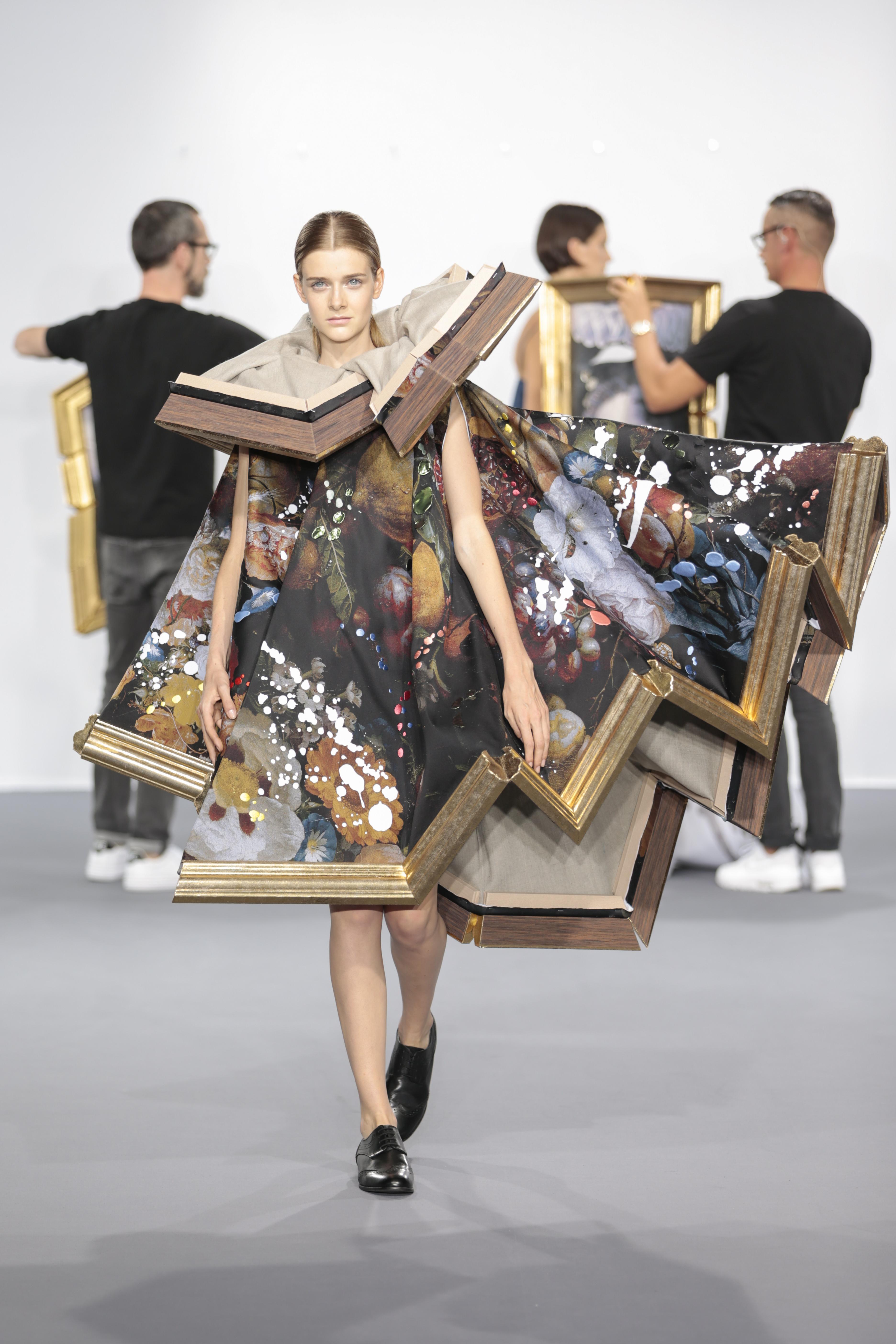 Самые модные дизайнеры