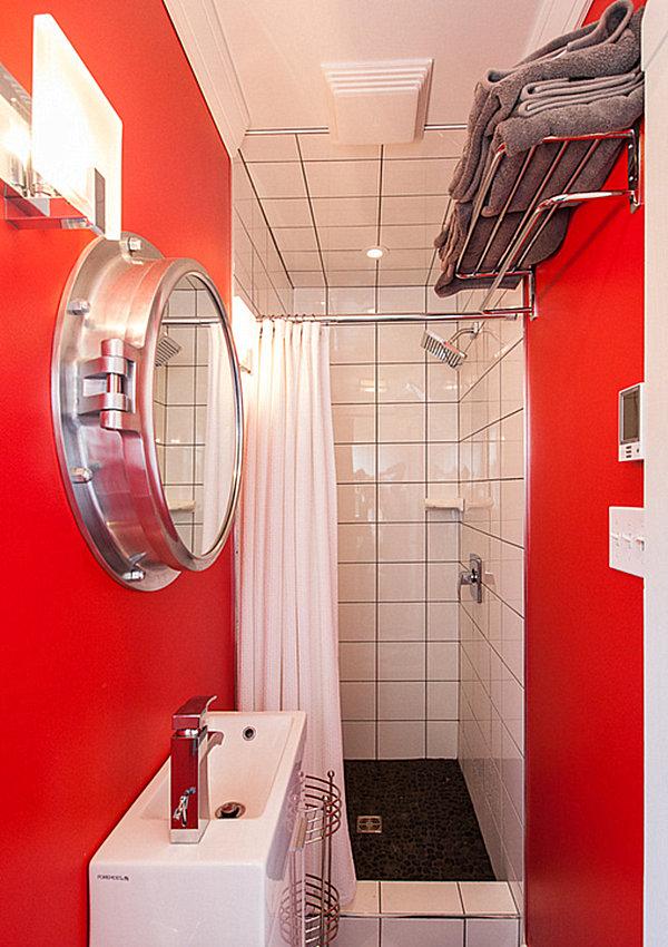Фото дизайн ванной малой комнаты